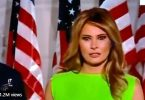Melania Trump NOT A Fan of Ivanka Trump