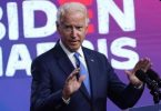 Trump Falls 10 Points Behind Joe Biden