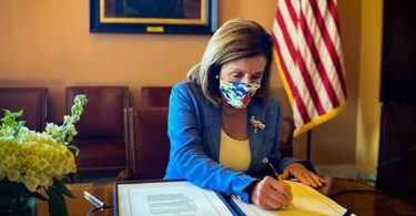 Nancy Pelosi: House To Remain in Session Until COVID-19 Rescue Package Made