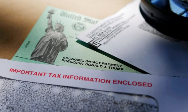 What You NEED To Know About 2nd Round of Stimulus Checks
