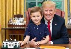 Trump Ignores Child Trafficking Precautions Ejects 9000 Kids From U.S.