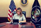 Melania Trump Used Private Trump Organization Email Account