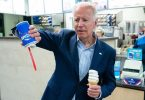Election Polls: Joe Biden Is Leading; Trump Failing