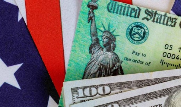 Second Stimulus Check Moves Another Step Closer