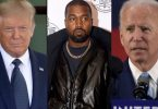 Is Kanye West The Right Choice For President