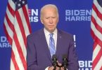 Joe Biden: 'No One Is Going To Take Our Democracy Away'