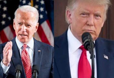 Biden Focuses on COVID; Trump Plans Rallies + Legal Action