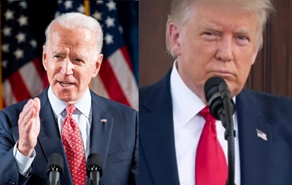Biden Focuses on COVID; Trump Plans Rallies + Legal Action