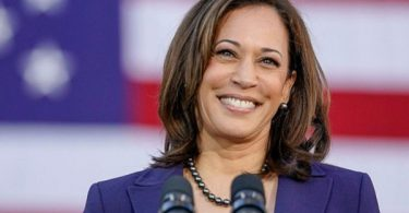 Kamala Harris Makes History As First Black-Asian Female VP