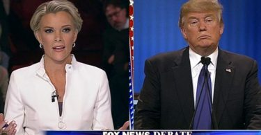 Trump Cyberbullied Megyn Kelly; Do Republican Forget