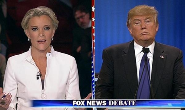 Trump Cyberbullied Megyn Kelly; Do Republican Forget