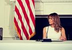 Melania Advises Trump To Concede; Lindsey Graham Says Otherwise