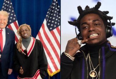 Trump 100 Pardons Include Hip Hop Pardon To Win Over Black Community
