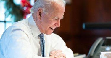 President-elect Joe Biden Pushing For $2000 Stimulus Checks
