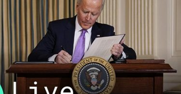 "Biden Creates Task Force for Separated Families, Deads Trump ""Zero Tolerance"" Border Crackdown"