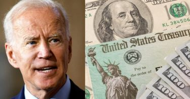 How Does Biden's Stimulus Check 3 Breakdown