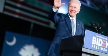 Here's Where Biden's $1,400 Stimulus Checks Are