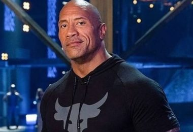 Dwayne 'The Rock' Johnson Teases White House Run After Surprise Poll
