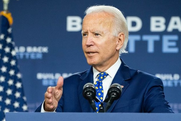President Joe Biden Says Bipartisan Infrastructure Deal Is A Win